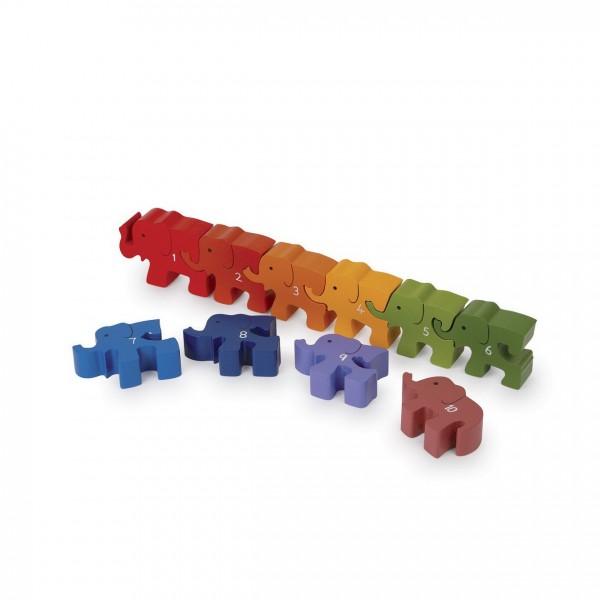 Giochi di elefanti