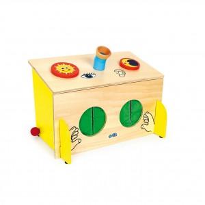 Box da tastare