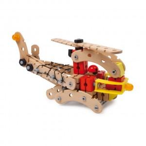Kit elicottero di soccorso da costruire