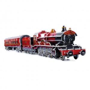 Puzzle 3D Treno