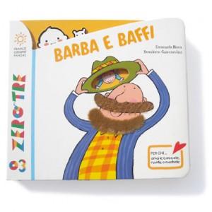 Barba e baffi - Libri Zerotre Panini