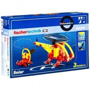 fischer solar