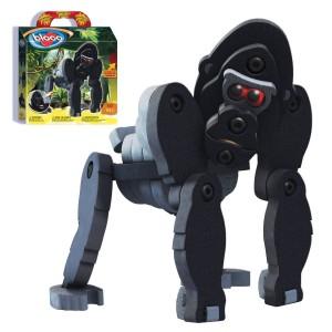 Gorilla - Bloco Toys