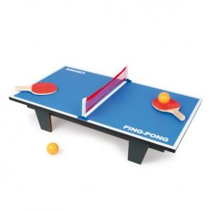 Mini ping pong per bambini