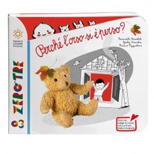 Perché l'orso si è perso? Zerotre Panini