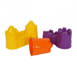 Formine castelli