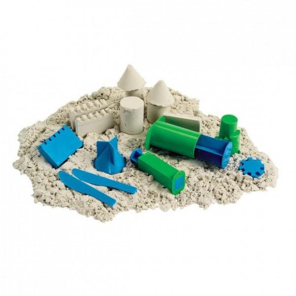 Formine per sabbia cinetica