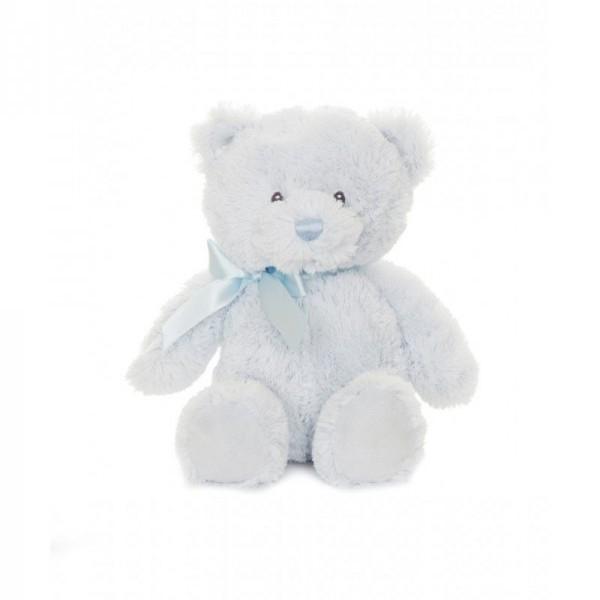 Teddy Bear peluche azzurro